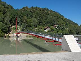 Wernstein - Brücke