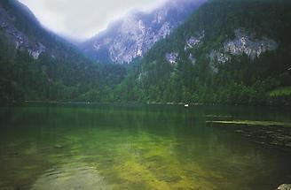 Windischgarsten - Gleinker See