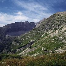 Windischgarsten - Totes Gebirge - Warscheneck