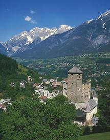 Burg Landeck (1)