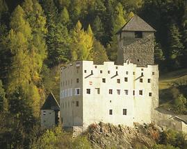Burg Landeck (2)