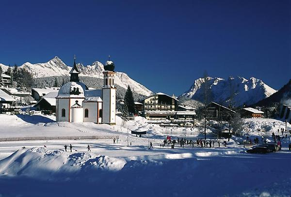Seefeld in Tirol - Hocheder