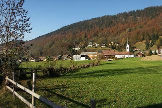 Bizau Kirchdorf