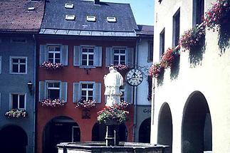 Bludenz - Altstadt