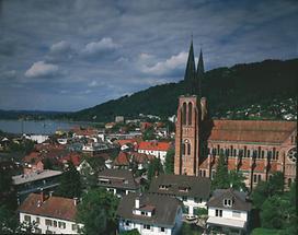 Bregenz Kirche