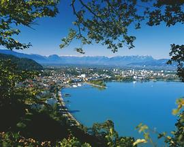 Bregenz am Bodensee 5