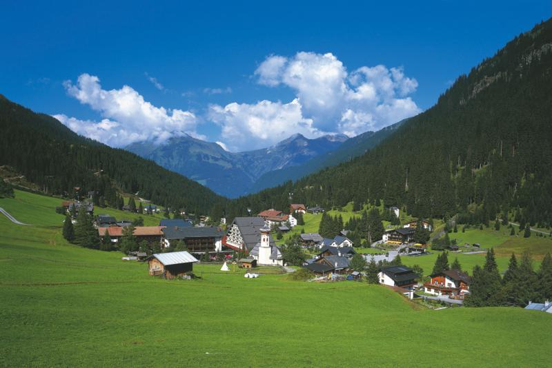 Gargellen Austria  City pictures : Gargellen Gargellen, Vorarlberg #