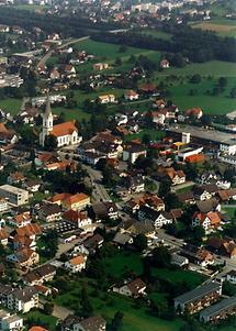 Lauterach - Alter Marktplatz