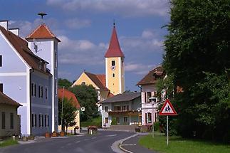 Übersbach