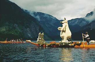 Altaussee Narzissenfest