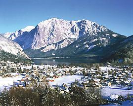 Altaussee Winter