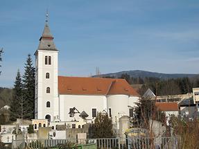 Vierzehn Nothelfer Kirche