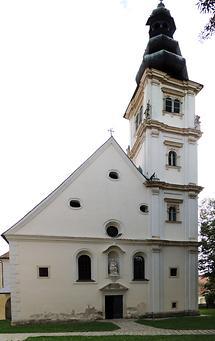 Frauenkirche Mariahilf