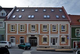 Bürgerhaus