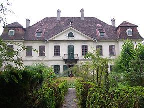 Schloss Thinnfeld