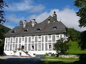 Altes Hammerherren-Haus