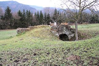 Adriach Römerbrücke