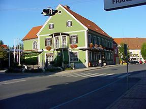 Gratwein, Zentrum