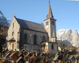 Pfarrkirche Herz Jesu