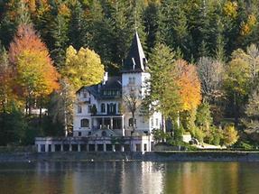 Grundlsee Villa