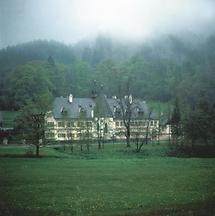 Brandhof am Seeberg