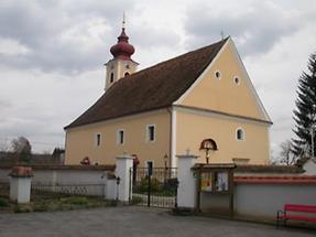 Hainersdorf, Kirche