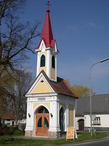 Kapelle Obgrün