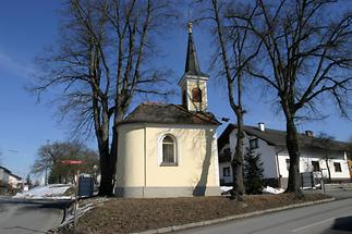 Kapelle Riegersdorf