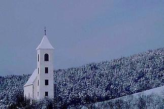Hartberg Umgebung, Wallfahrtskirche