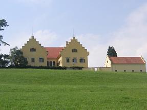 Schloss Reiteregg