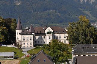 Schloss Gumpenstein