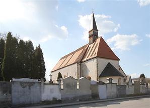 Kirche St Johann