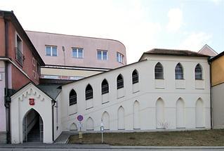 Lutherstiege