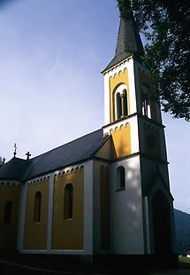 Gölk-Kapelle