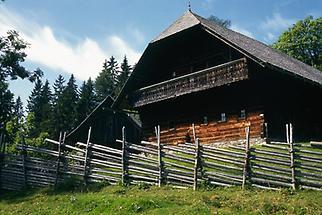Kluppeneggerhof