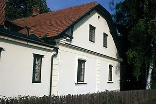 Wohnhaus Peter Roseggers