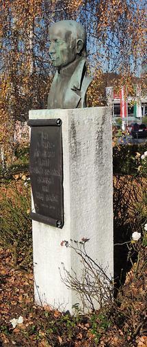 Erzherzog Johann Denkmal