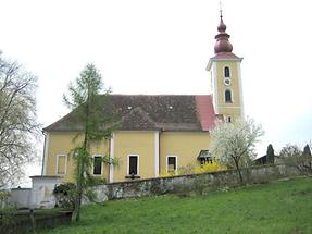 Pfarrkirche Hl. Margaretha