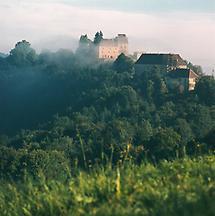 Schloss Seggauberg