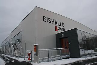 Eishalle