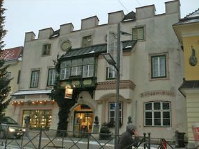 Alte Ratsburg