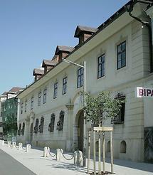 Freibergerhaus