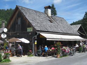 Gasthaus Wuchtelwirtin