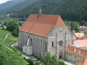 Stift Neuberg