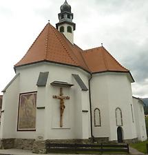 Spitalskirche