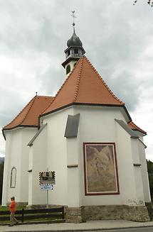 Spitalskirche 2