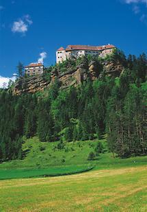 Schloss Rothenfels bei Oberwölz