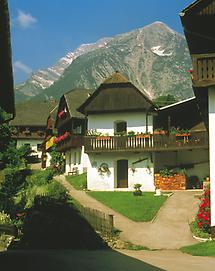 Pürgg-Trautenfels