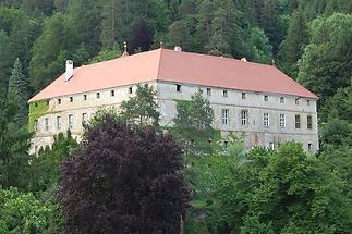 Schloss Pernegg