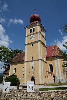 Kirche Puch